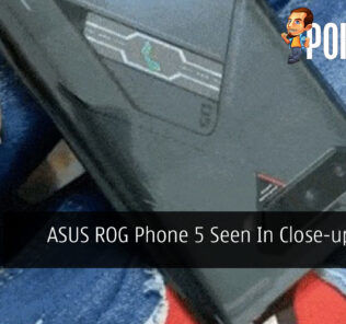 ASUS ROG Phone 5 Seen In Close-up Video 21