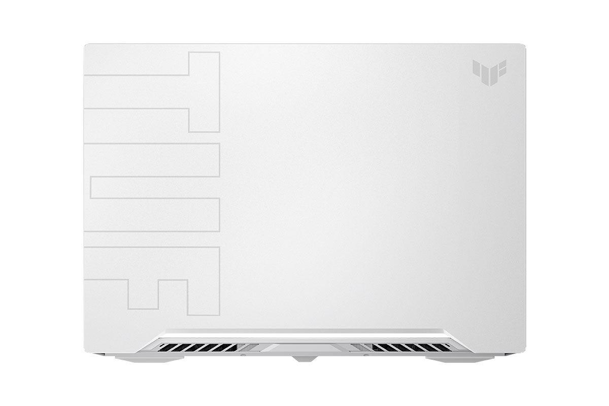 ASUS TUF Gaming Dash F15 FX516 white