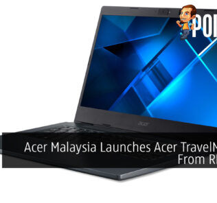 Acer Malaysia Launches Acer TravelMate P4 From RM4,099 23