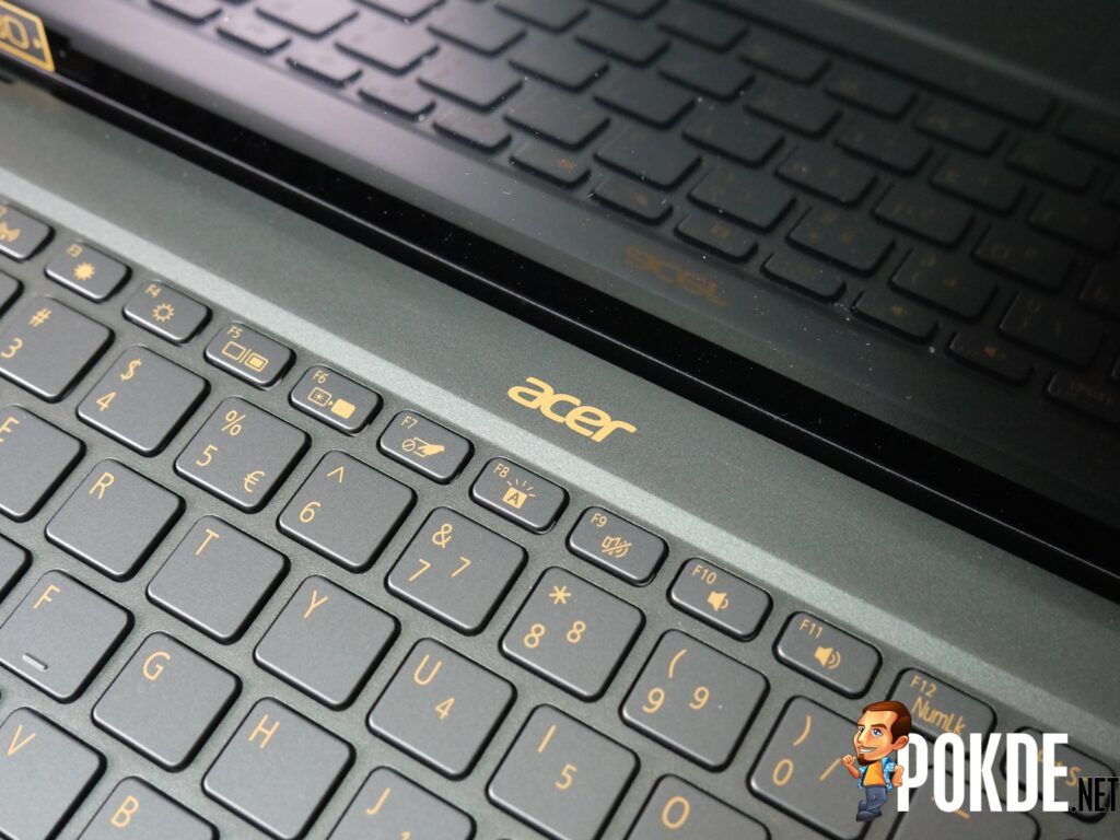 Acer Swift 5 Review -