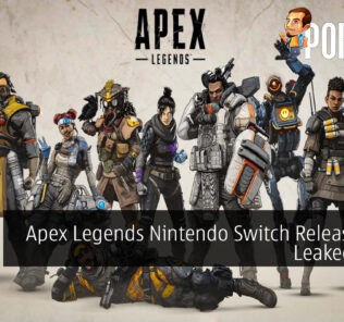 Apex Legends Nintendo Switch Release Date Leaked By EA 30