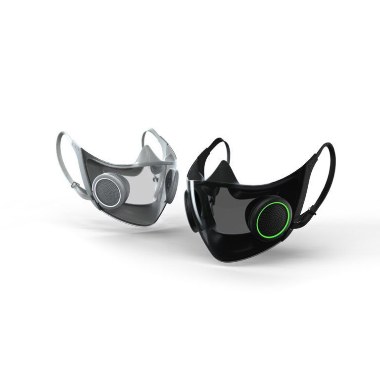 CES 2021: Razer Unveils Smart Mask And Gaming Chair With Rollout Display 25