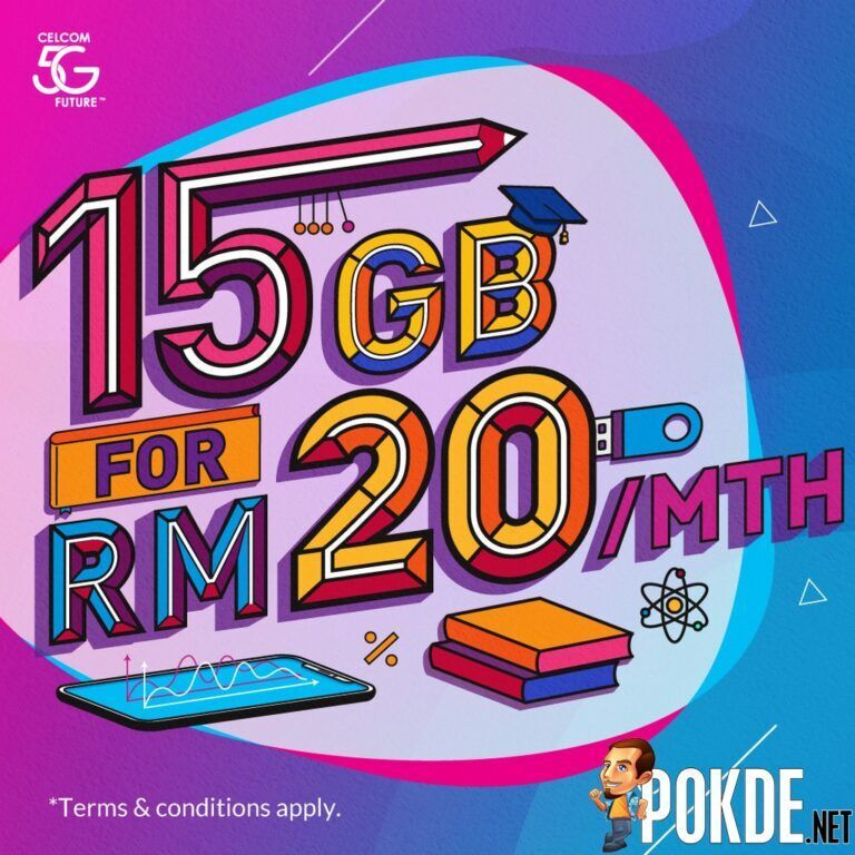 Celcom Xpax Special Data Package