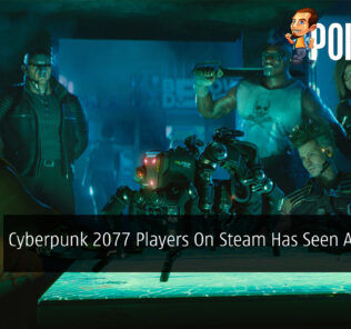 Cyberpunk 2077 Players On Steam Has Seen A Decline 20