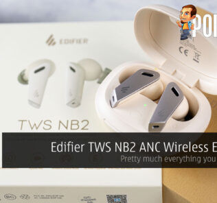 Edifier TWS NB2 review cover