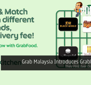 Grab Malaysia Introduces GrabKitchen — Their First Ever Cloud Kitchen 44