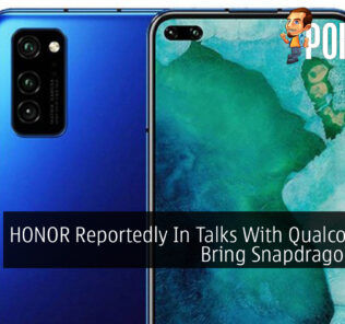 HONOR Reportedly In Talks With Qualcomm To Bring Snapdragon Chips 23