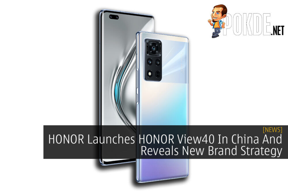HONOR View40 Phone Cover