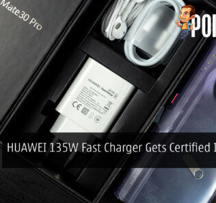 HUAWEI 135W Fast Charger Gets Certified In China 33