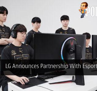 LG Gen.G Esports cover