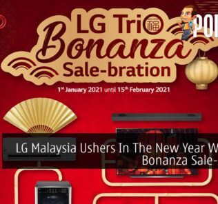 LG Malaysia Ushers In The New Year With Trio Bonanza Sale-bration 25