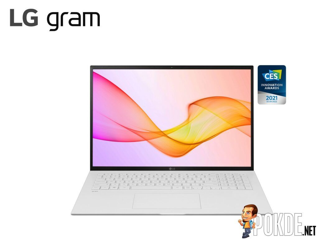 CES 2021: New LG Gram Laptops Feature Large 16:10 Aspect Ratio Screens 26