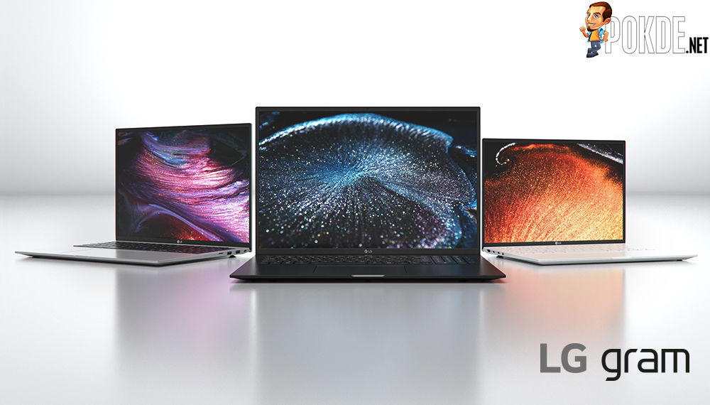 CES 2021: New LG Gram Laptops Feature Large 16:10 Aspect Ratio Screens 24