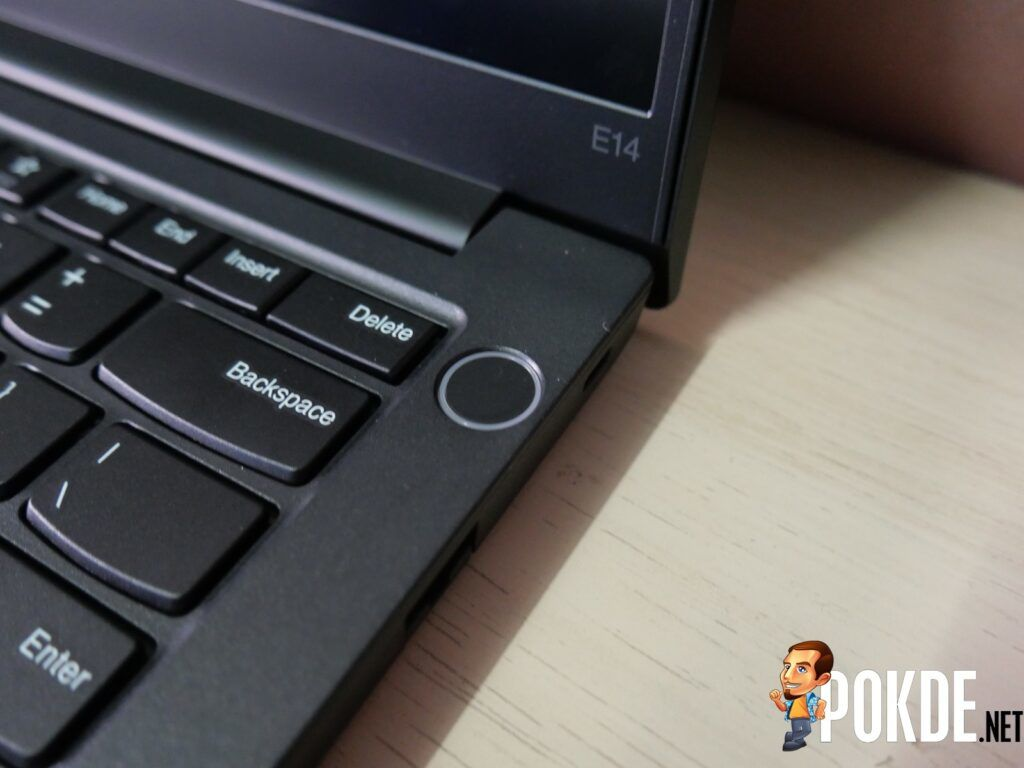Lenovo ThinkPad E14 Gen 2 Review -