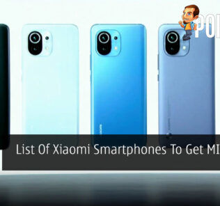 List Of Xiaomi Smartphones To Get MIUI 12.5 Update 23