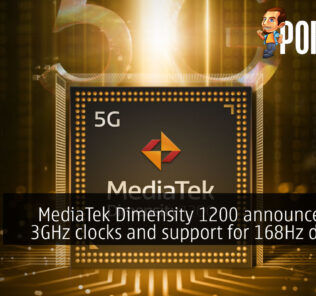 Mediatek dimensity 1200 3ghz 168hz cover