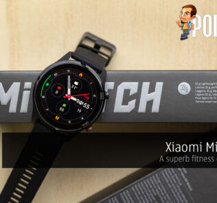 Mi Watch review cover