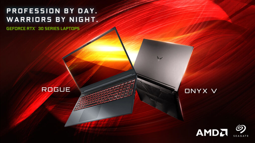 ILLEGEAR Unveils New Gaming Laptops With RTX 30 Series GPU And AMD 5000 Series CPU 27