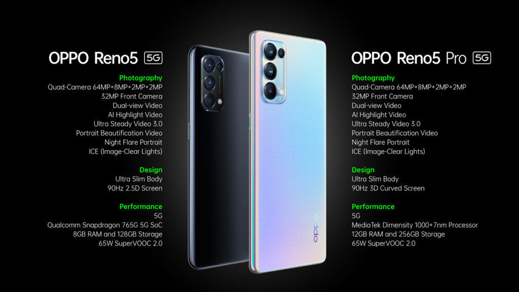 OPPO Reno5 Series Launched With 64MP Quad Camera From RM1,899 20