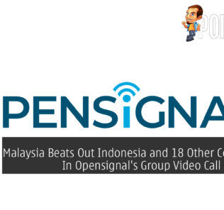 Opensignal Group Video Call Analysis Report