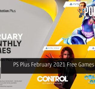 PS Plus February 2021