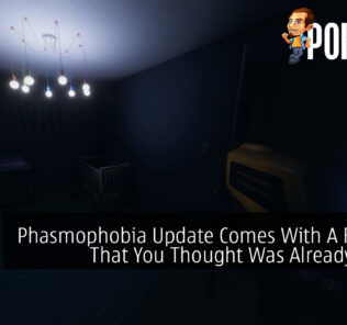 Phasmophobia Update Comes With A Feature That You Thought Was Already There 28