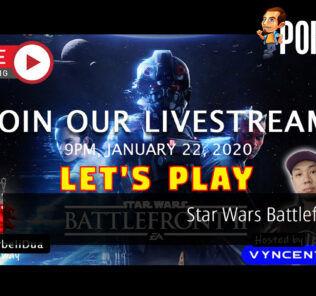 PokdeLIVE 89 — Star Wars Battlefront II! 26