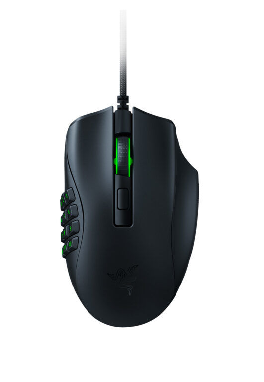 Razer Naga X With 16 Programmable Buttons Launched At RM399 20
