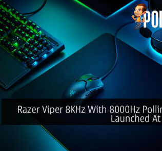 Razer Viper 8KHz With 8000Hz Polling Rate Launched At RM399 22
