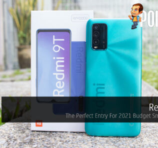 Redmi 9T Review — The Perfect Entry For 2021 Budget Smartphones 27