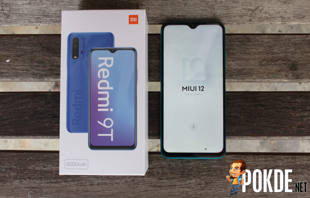 Redmi 9T Review — The Perfect Entry For 2021 Budget Smartphones 26