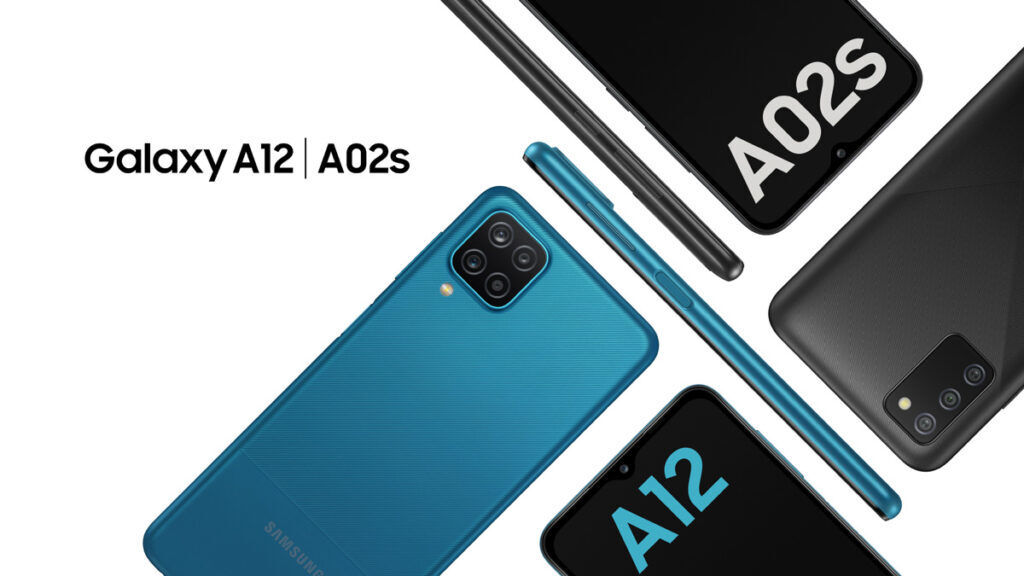 Samsung Launch New Galaxy A12 And Galaxy A02s From RM529 24