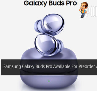 Samsung Galaxy Buds Pro Available For Preorder At RM799 18