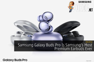 Samsung Galaxy Buds Pro cover