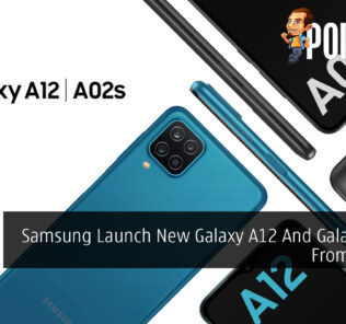 Samsung Launch New Galaxy A12 And Galaxy A02s From RM529 37