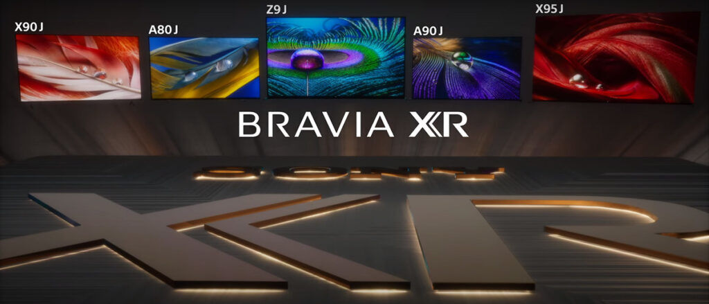 CES 2021: Sony To Introduce New BRAVIA XR 8K TV Plus More With New Cognitive Processor XR 19
