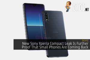 Sony Xperia Compact 2 cover