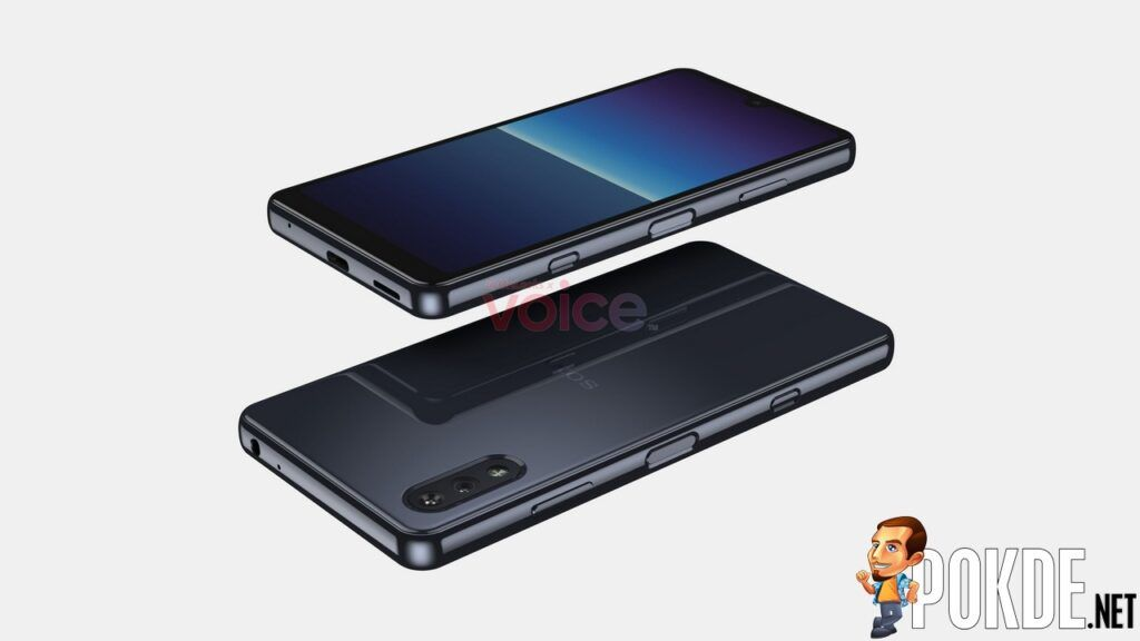 Sony Xperia Compact 3