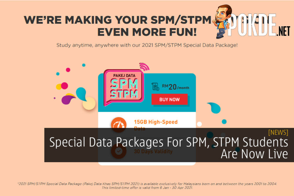 Special Data Packages U Mobile Celcom cover