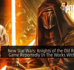 New Star Wars: Knights of the Old Republic Game Reportedly In The Works Without EA 26