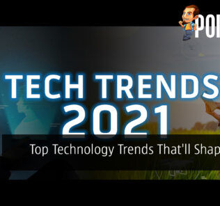 Top Technology Trends That'll Shape 2021 17