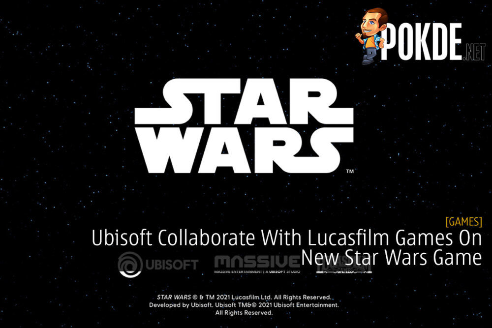 Ubisoft Collaborate With Lucasfilm Games On New Star Wars Game 28