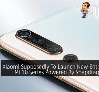 Xiaomi Supposedly To Launch New Entry From Mi 10 Series Powered By Snapdragon 870 20