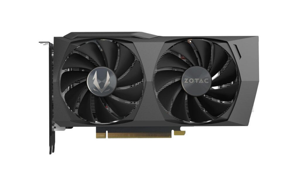 ZOTAC Announce Trio Of New Geforce RTX 3060 Series Cards 26