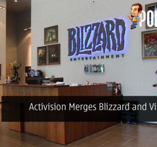Activision Merges Blizzard and Vicarious Visions 27