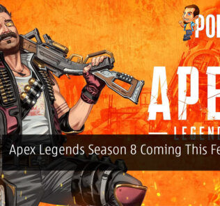 Apex Legends Season 8 Coming This February 2021