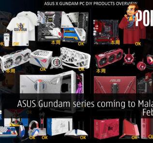 asus gundam series malaysia cover