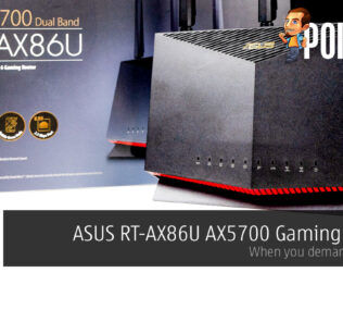 ASUS RT-AX86U AX5700 Gaming Router Review – When you demand for more 27