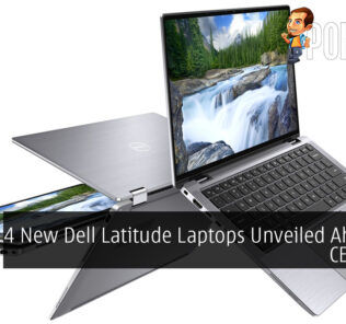 4 New Dell Latitude Laptops Unveiled Ahead of CES 2021