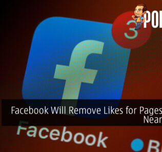 Facebook Will Remove Likes for Pages In The Near Future